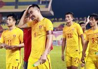 裡皮從來不批評國足隊員,但這一次,他委婉地表達了自己心中的不滿!