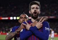 西甲之王!梅西超越隊史傳奇一戰再創多項紀錄,馬競十場零封第一