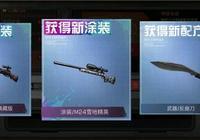 《明日之後》配方五連出兩個新皮膚,網友表示賺了,玩家卻哭了!
