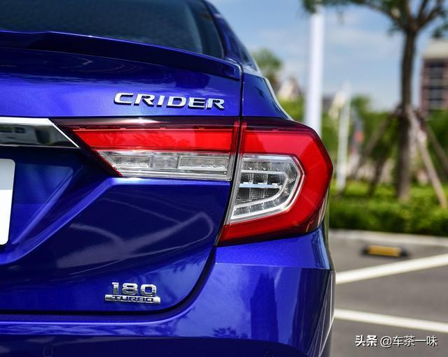 同為1.0T三缸,福克斯賣不動,本田凌派銷量卻爆了表?