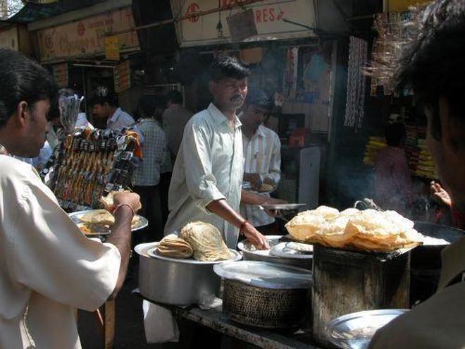 印度吸引國慶假期中國遊客去印度旅遊,可是中國人並不買賬