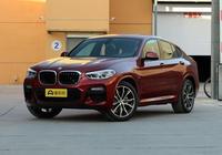 全新BMW X4,勢不循常,售價466800起!