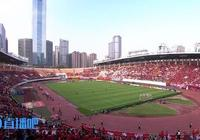 北青記者談亞洲盃國足主場變更傳聞:廣州將面臨競爭