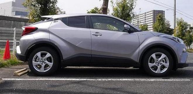 豐田全新小型SUV即將上市,本田XR-V都要慌了