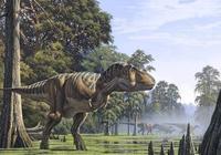 如果霸王龍在非洲,會怎樣?