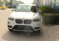 寶馬新BMW X1選車提車經歷,及用車感受……