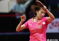 布達佩斯世乒賽,丁寧能打破鄧亞萍、王楠的記錄成為四冠王嗎?