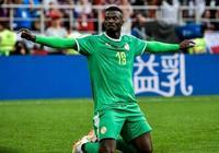 外媒:上海申花有意塞內加爾國腳前鋒姆巴耶-尼昂