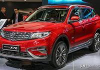 吉利博越威武了!在馬來西亞打敗CR-V成為單月銷量最高SUV