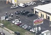 美國奧蘭多發生槍擊事件 警方:已致多人死亡