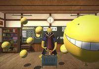 集英社在Steam平臺推出《暗殺教室VR》,折扣價28元