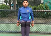 羽毛球訓練室,不可不學的羽毛球運動日常體能訓練!