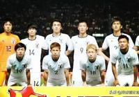 羨慕!日本派15名97後球員出戰美洲盃,我們的U23卻還無球可踢!