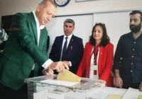 美國5月17日正式取消了對土耳其的最惠國待遇。對此你怎麼看?