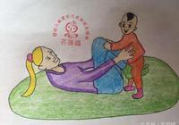 家庭如何做親子游戲活動,認識自己瞭解寶寶,從親子游戲開始
