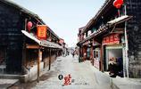 來到了貴州黔東南旅遊,好想在這裡慢慢變老