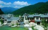 國家級生態旅遊景觀名鎮一一南陽西峽太平鎮