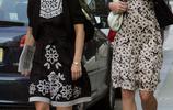 凱特王妃和妹妹皮帕在一起時的照片集