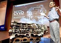 現代·起亞汽車發佈連續可變氣門正時系統