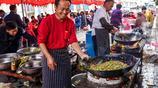 16張皖北農村婚宴大菜,你看著有胃口嗎?