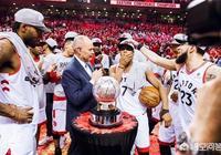 2019年NBA總決賽即將開打,你認為猛龍面對勇士隊會有哪些優勢?