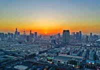 「天空之眼瞰瀋陽」原來瀋陽故宮並不是四四方方的城
