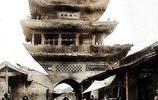 陝西咸陽:1907年咸陽古城古建築