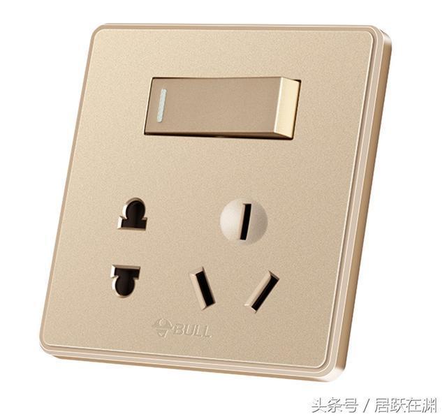 熱水器頻繁拔插太麻煩,能用帶開關的插座嗎?