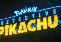 《精靈寶可夢:大偵探皮卡丘》皮卡皮卡~~皮卡丘~