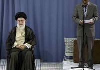 """伊朗""""反美總統""""內賈德還活著嗎,如果他重新上臺,伊朗危機是否會有轉機?"""