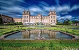 英國最大的的私人宅邸——丘吉爾莊園