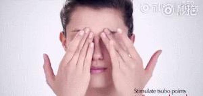 眼霜的正確塗法、原來這麼些年我一直在浪費眼霜!達人教你塗眼霜