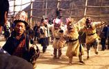 古老的少數民族羌族