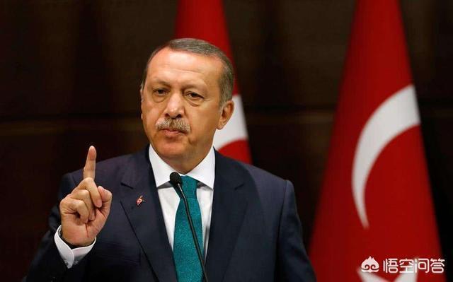 有人認為土耳其是小國,請問土耳其真的是小國嗎?