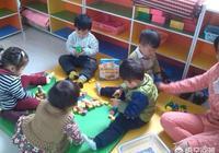早教和幼兒園的區別是什麼?