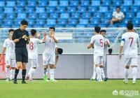 國奧平朝鮮輸越南,希丁克為什麼不愛用魯能球員呢?