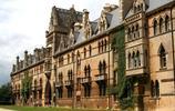 牛津大學一日遊