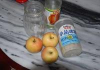 自制蘋果醋