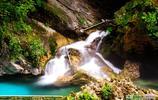 19張照片讓你知道面積排世界第一的溫泉瀑布,很多人都不知道它!