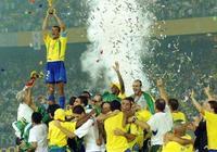 17年前日本那個神奇的夜晚,巴西第五次奪得了世界盃冠軍