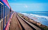 這個國家被譽為印度洋上的明珠,最美的旅行路線是一段海上小火車