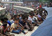 孟加拉國——比印度更印度的存在