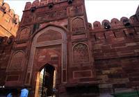 充滿故事的城堡——印度阿格拉阿格拉堡