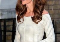 不愧是最節儉王妃!凱特出席活動又穿三年前舊衣,時髦感依舊