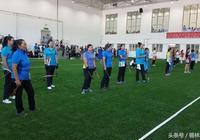 錫林郭勒代表隊獲得傳統射箭哈日靶女子團體賽第一名 搏克男女團體賽冠軍