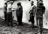 德軍偵察兵在二戰中無孔不入盟軍為此吃了大虧蘇軍倒是有個好辦法