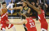 猛龍過江,萊昂納德36分12個籃板率隊奪總決賽賽點,勇士危矣