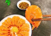 58歲大廚:煮白灼蝦,最忌諱直接下鍋煮,多加一步,蝦清甜沒腥味