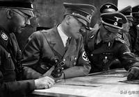 德軍隱蔽計劃令人叫絕,美國束手無策,哪知敵人自己送上了門