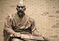 歷史上勾踐滅吳真實原因是什麼?